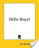 Hello Boys!