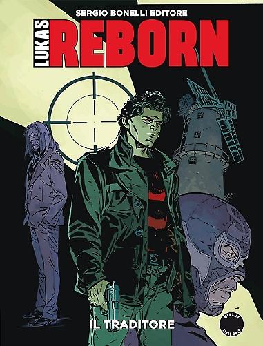 Lukas Reborn n. 5