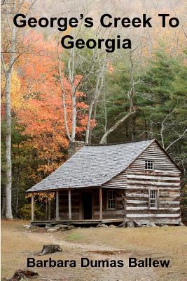 George's Creek to Georgia