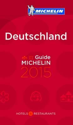 Deutschland 2015. La guida rossa