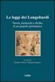 Le leggi dei Longobardi