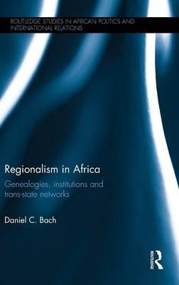 Regionalism in Africa