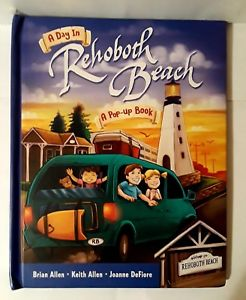 A Day in Rehoboth Beach