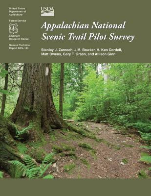 Appalachian National Scenic Trail Piolt Survey