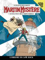 Martin Mystère n. 286