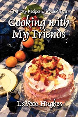 Cooking With My Friends
