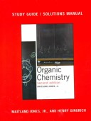 Organic Chemistry: Study Guide & Solutions Manual