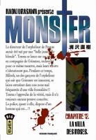 Monster, Tome 12