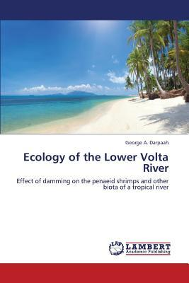 Ecology of the Lower Volta River