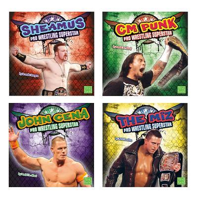 Pro Wrestling Superstars