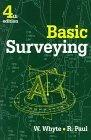 Basic Surveying, Fourth Edition