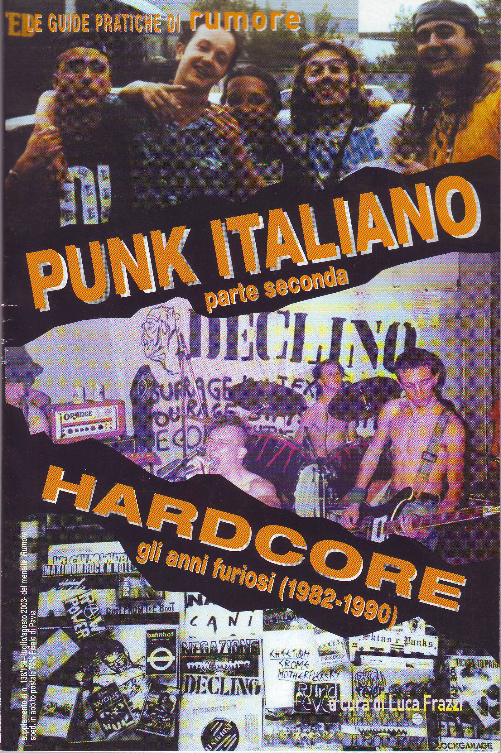 Punk italiano - part...