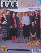 Rumore n.37 (febbraio 1995)