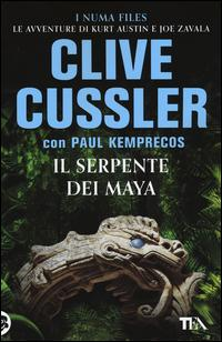 Il serpente dei Maya