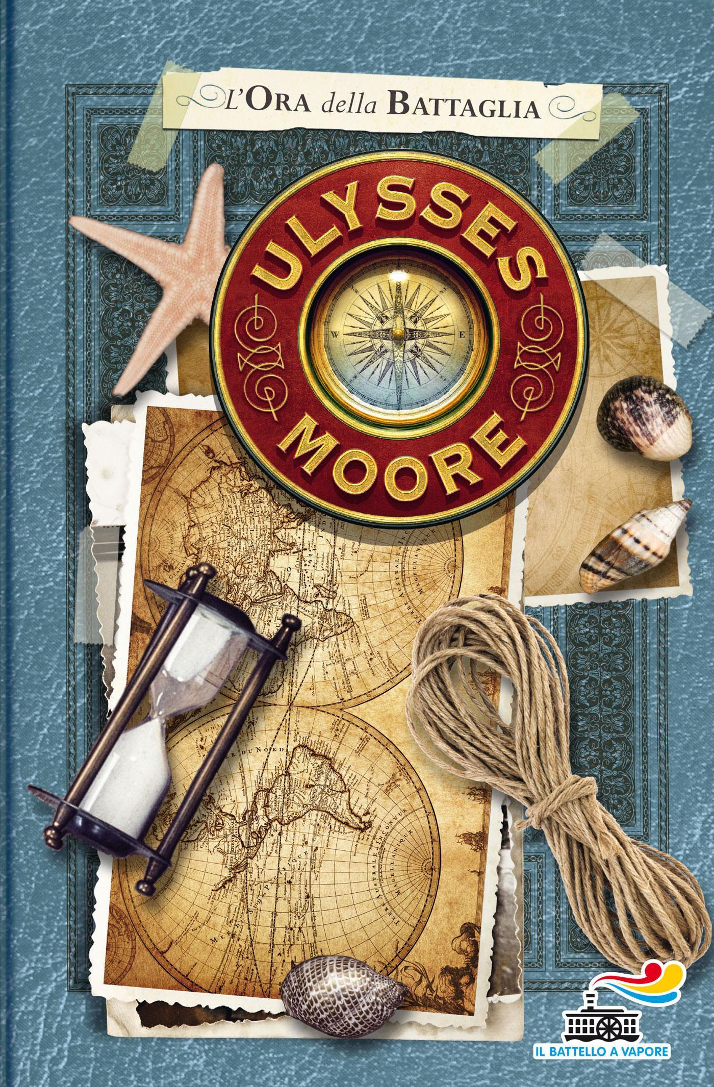 Ulysses Moore - 17. ...