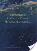 Perspectives on Canadian Marine Fisheries Management