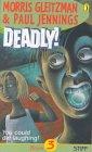 Deadly!: Stiff Book 3