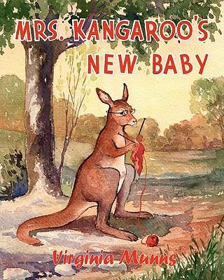 Mrs. Kangaroo's New Baby