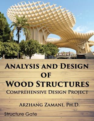 Analysis and Design of Wood Structures