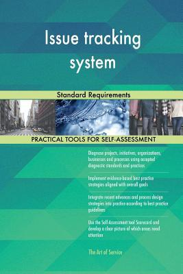 Issue tracking system