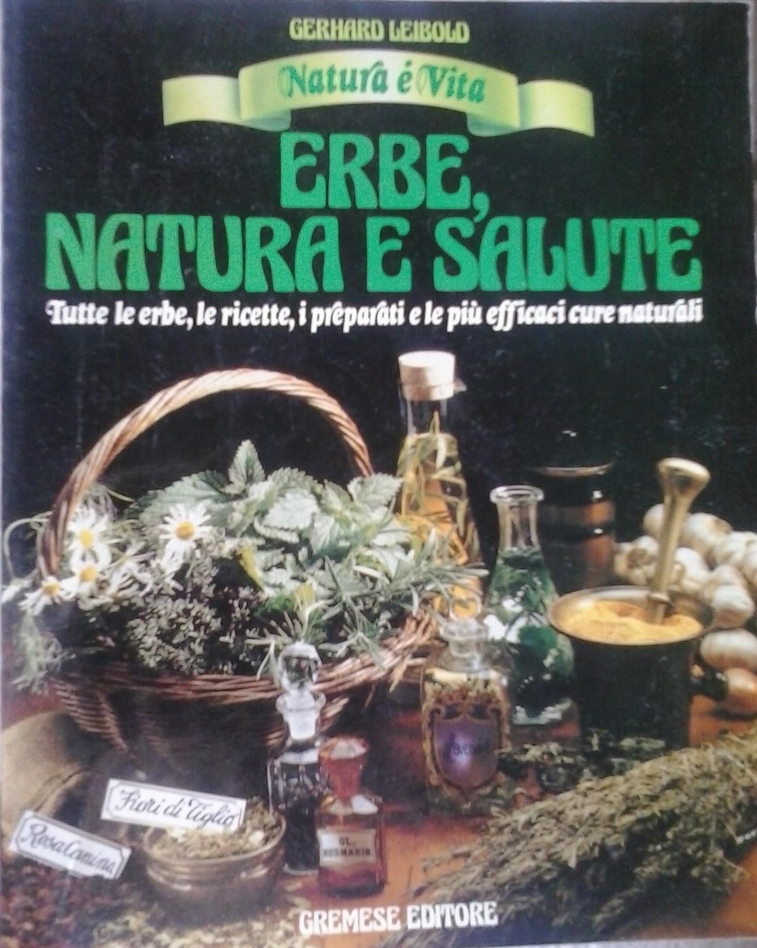 Erbe, natura e salute
