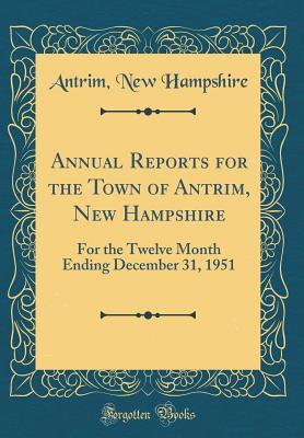 Annual Reports for t...