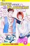 Boys Over Flowers, Volume 4