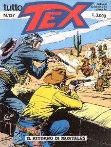 Tutto Tex n. 137
