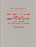 The Twin Towns of Zeugma on the Euphrates