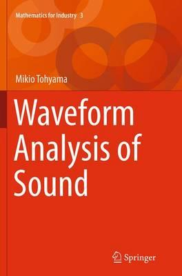 Waveform Analysis of Sound