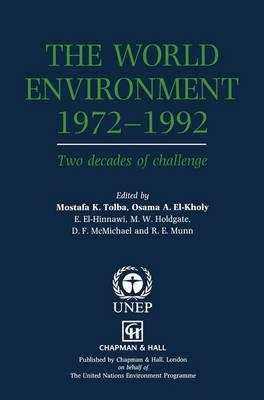 The World Environment 1972-1992