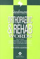 Stedman's orthopaedi...