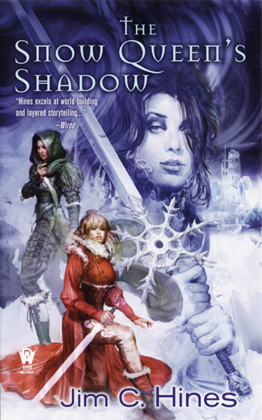 The Snow Queen's Sha...