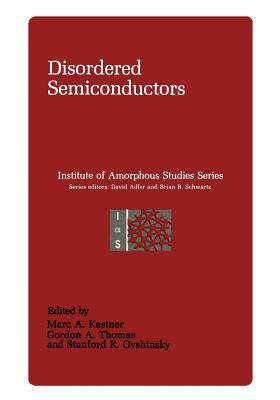 Disordered Semiconductors