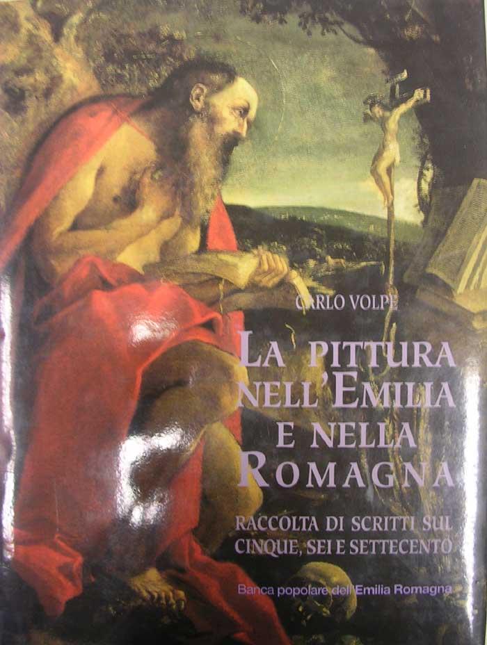 La pittura nell'Emilia e nella Romagna