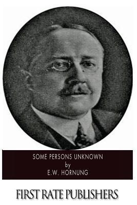 Some Persons Unknown