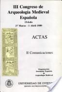 Actas: Comunicaciones