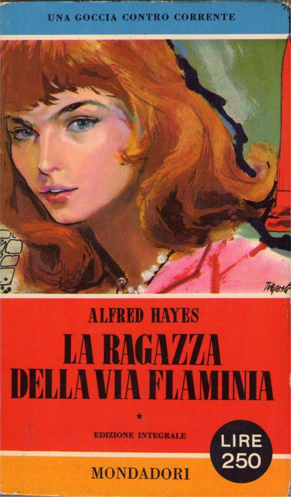 La ragazza della via Flaminia