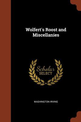 Wolfert's Roost and ...
