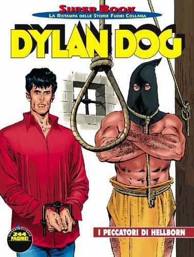 Dylan Dog Super Book...