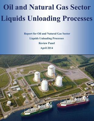 Oil and Natural Gas Sector Liquids Unloading Processes