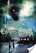 Legend of the Ghost ...
