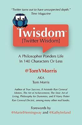 Twisdom Twitter Wisdom