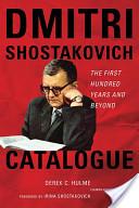 Dmitri Shostakovich Catalogue