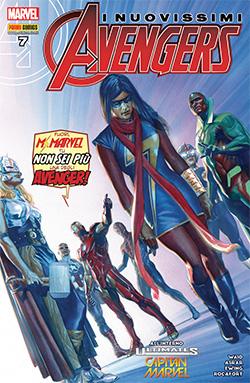 Avengers n. 56