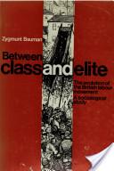 Between Class and El...