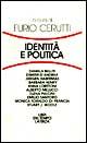 Identità e politica