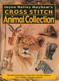 Jayne Netley Mayhews Cross Stitch Animal Collection