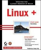 Linux+ Study Guide, 3rd Edition