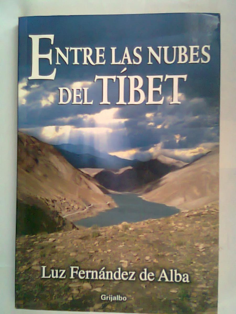 Entre las nubes del Tibet